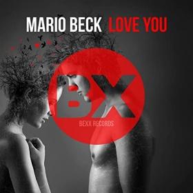 MARIO BECK - LOVE YOU